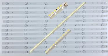 Panel ledleri