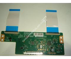 VES550UNDL-2D-N11 , FİNLUX 55FX610F LED TV TCON