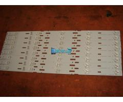 ZMC60600-AA , REV.V1 , B40-LB-6536 PANEL LEDLERİ