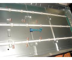VESTEL 395DRT VNB , 3009 ,1424 , VES395UNDC-2D-N12 panel LEDLERİ