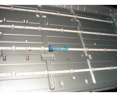43 FHD A-TYPE REV0.8 , 43 FHD B-TYPE REV0.8 , 43SC7600 PANEL LEDLERİ