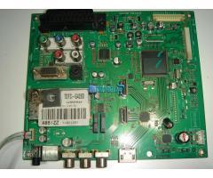 YRQ190R-8 , yrq190r-8 , TDTC-G428D , A86IZZ, GR 32-150 3HD LCD TV , ANAKART MAİN BOARD