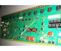 Panasonic 3D Plazma TNPA5523 , 1 , sn , bordu TX-P42ST50E