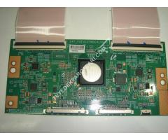 14Y P2FU13TMGC4LV0.0 , LTA550FW01 , 55CA9550 CURVED LED TV TCON
