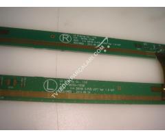V14 50FHD S-PCB , 6870S-1763B , 6870S-1764B , 50LF650V PANEL PCB BOARD