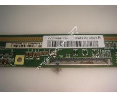 TPM236WH2 , HV236WHB-N00 , 24PHK4000 TCON DİSPLAY BOARD