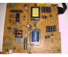 17IPS19-5, V.1,061112, 23090002-27028294, LE99F5241S POWER BOARD