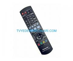 Panasonic N2QAYB000380 BLU-RAY DİSC PLAYER UZAKTAN KUMANDA