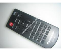 PANASONİC DİSPLAY REMOTE CONTROLLER N2QAYA000099