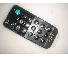 SONY RMT-DPF3 DİGİTAL PHOTO FRAME REMOTE CONTROLLER