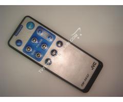 JVC RM-RK42 REMOTE CONTROLLER