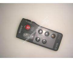 SONY VİDEO8 RMT-504 VTR REMOTE CONTROLLER