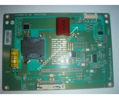 KPW-LE47FC-0 , 6917L-0152B , 47PFK6309 LED DRİWER BOARD