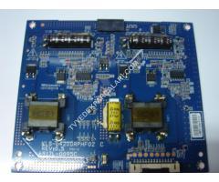 6917L-0095C , KLS-E420DRPHF02 C , LED DRİVER BORD