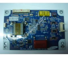 SSL320_0E2B , REV:0.1 , LED DRİVER SÜRÜCÜ DEVRESİ
