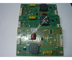 6917L-0151C , KPW-LE42FC-0 , A REV0.1 , LED DRİVER BOARD