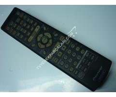 Pioneer XXD3169 Receiver remote controller
