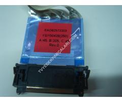 EAD62572203 , YSI150429 , 250 , LVDS FLEX KABLO