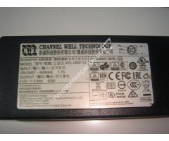 KPL-060F-VI , CWT , CHANNEL WELL TECHNOLOGY , 12 VOLT 5 AMPER 4 PİN ADAPTÖR