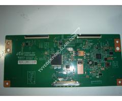 CHIMEI INNOLUX V390HJ1-CE1 Led Televizyon görüntü kartı