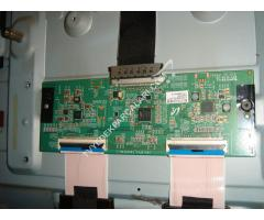 14Y EF11 TA2C2LV0.1 , LMC400HM10 , TPT400LA-HM10.S , TCON BOARD