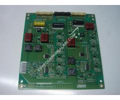PPW-LE37ED-0 , Rev0.7 , 6917L0027A , 37PF8905 , LC370EUD , LED DRİVER BOARD