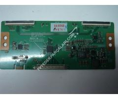 LC320EXN , 6870C-0370A , LC320EXE-SD-N6 , 32PFL5406H  TCON LOGİC BOARD