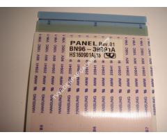 BN96-39891A , HS160901Aİ16 , UE40KU7000U PANEL ANAKART ARASI LVDS FLEX KABLO