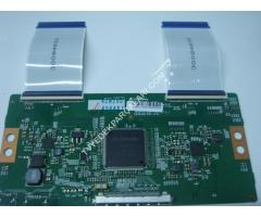 V15 UHD TM120 Ver0.9 , 6870C-0535B , VES490QNDL-2D-N11 , 49UB8300 T-CON BOARD