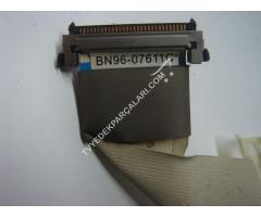 BN96-07611C , LE32A330J1 ANAKART , T-CON ARASI LVDS FLEX KABLO