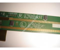 LC500EUN-SFR1 RIGHT , LEFT , 6870S1552B , 1551B , LC500EUJ-FF-K1 , 50PF8175 PANEL PCB