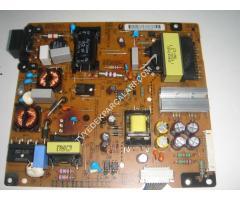 LGP3942-13P , PSED-L222A , EAX64908001 ,1.9, REV1.0 , 42LA640S POWER BOARD