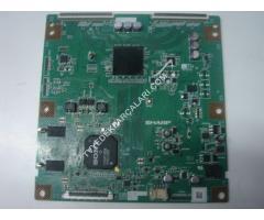 CPWBX , RUNTK 4353TP , ZE , KDL-40EX700 T-CON BOARD