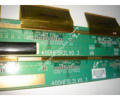 400HFSR2LV0.3 , 400HFSL2V0.3 ,  LTF400HF11 , LE40B653T5W PANEL PCB BOARD