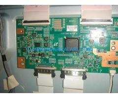 12PSQBC4LV0.0 , LTA460HW04 , 46TL933 TCON BOARD