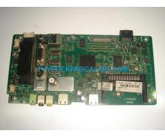 17MB95M , 10090427 , 23193353 , 42'',27266017 , 42PF7175 MAİN BOARD