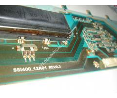 SSI400 12A01 , REV0.3 , SSI400_12A01 , LTA400HM07 , 40VF3010 İNVERTER BOARD