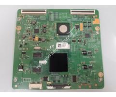 BN41-01789A ,  UE55ES6800 T CON BOARD , LSJ550HW04-S LOGİC BOARD