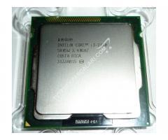 Intel® Core™ i3-2130 İşlemci 3M Önbellek, 3,40 GHz