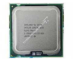 Intel® Core™2 Quad Q8200 İşlemci 4M Önbellek, 2.33 GHz, 1333 MHz FSB