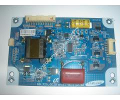SSL320 0E2B , LTA320HN02 , SN032LD18VG75B LED DRİVER BORD