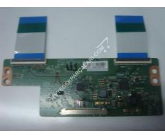 V14 42 DRD TM120, 6870C-0469A , LC420DUJ-SGK1 , SN042DLD12AT050 T CON BOARD