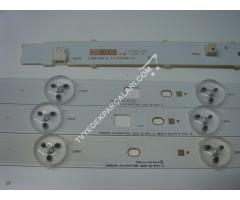 2013SONY32A 3228 08 REV1.0 , 1-888-469-11 , KLV-32R402A PANEL LEDLERİ