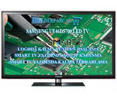 SAMSUNG UE46D5700 SMART TV DE KALIP YENİDEN BAŞLAMA AÇILIP KAPANMA ARIZASI TAMİRİ