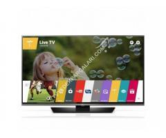 82 EKRAN LG 32LF630V Full HD Dahili Uydulu Smart webOS 2.0 TV