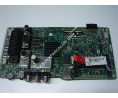 17MB110 , 07102016R2 , 10104605 , 23371173 , T215HVN01.1 , XF22A101D ANAKART , MAİN BOARD