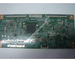 VES500QNDC-2D-N11 , 4K SMART 50UB8300 T CON , LOGİC BOARD , DİSPLAY BOARD