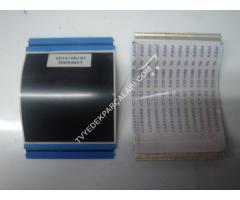 LUXSHARE-ICT-BZ , 30094857 , VES500QNDC-2D-N11 , 50UB8300 PANEL T CON ARASI FLEX KABLO