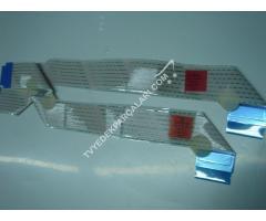42LB670V PANEL ANAKART ARASI LVDS FLEX KABLOLAR , EAD62593901 , EAD62593902 ,