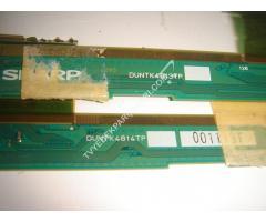 DUNTK4813TP , DUNTK4814TP , LD40BGD-V1 , UE40D5000PW PANEL PCB BOARD